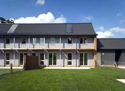 Affordable Passivhaus