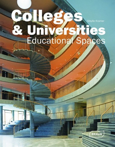 Colleges and Universities – Educational Spaces