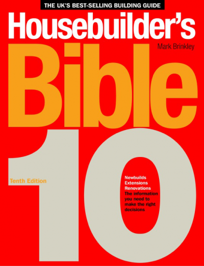 THE HOUSE BUILDERS BIBLE