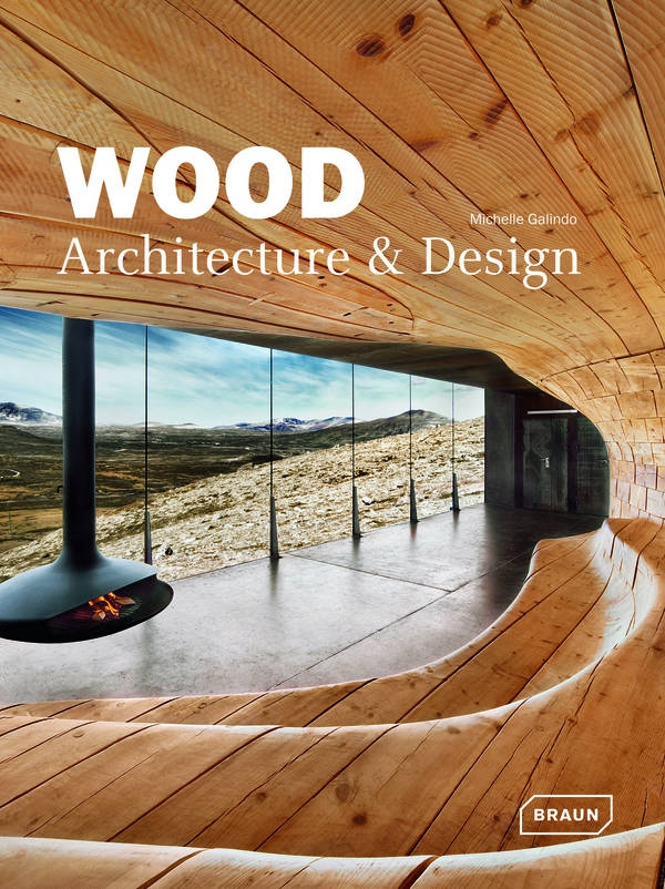 Wood Architecture & Design