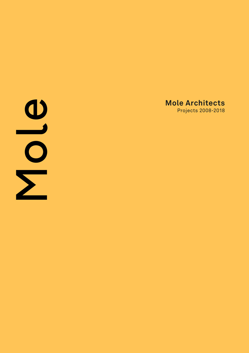 Mole Architects | About - Mole Architects