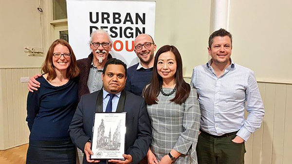 Urban Design Awards image