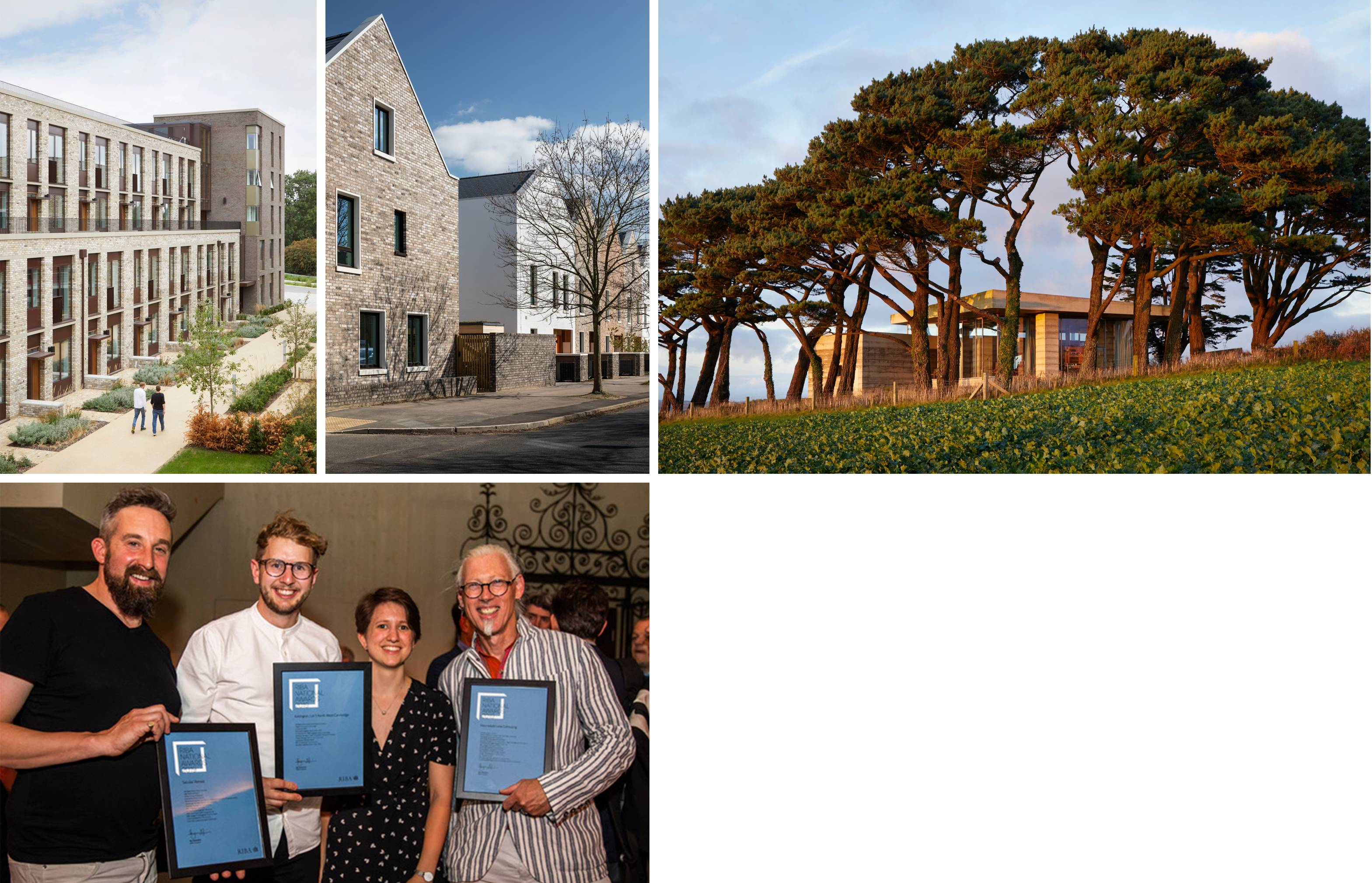 Riba awards image