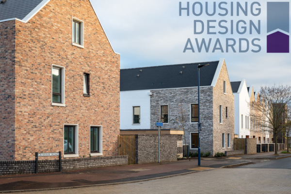 MARMALADE LANE WINS 2019 HOUSING DESIGN AWARD – Image